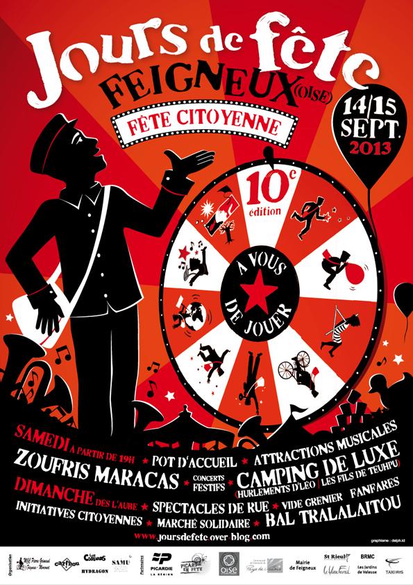 Affiche_Jours de Fête_A4_Caribou